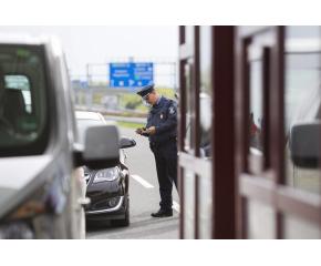 България затвори границите си