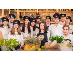 Българска фондация се бори с разхищението на храна