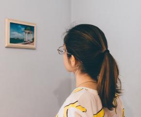 Българска галерия успя да победи забраната чрез онлайн изложби