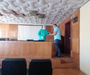 Български лекарски съюз - Ямбол награди награди коледите си за празника на българския лекар