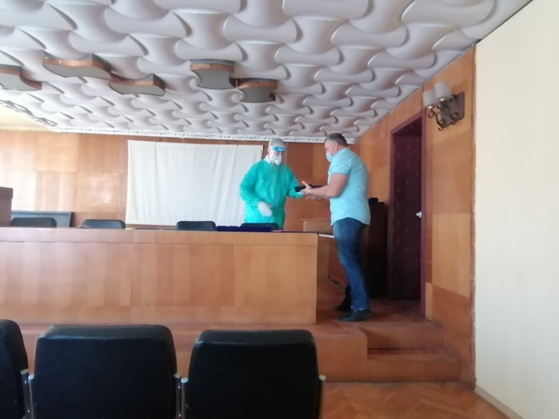 Регионалната колегия на БЛС - Ямбол връчи ежегодните си награди по повод Празника на Българския лекар – 19 октомври, съобщава на фейсбук страницата си...