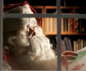 """""""Български пощи"""" приемат писма до Дядо Коледа"""