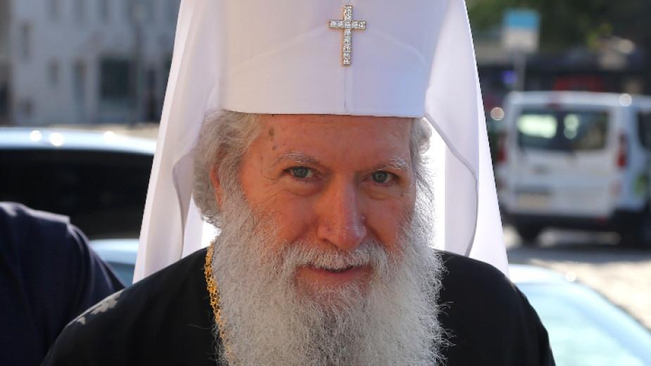 Негово светейшество патриарх Неофит чества своята 75-годишнина. Главата на Българската православна църква ще отбележи юбилея си в уединение и молитва заради...