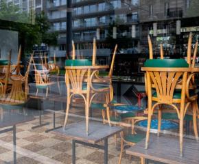 Част от бранша на ресторантьорите не са съгласни с новите мерки от 1 април