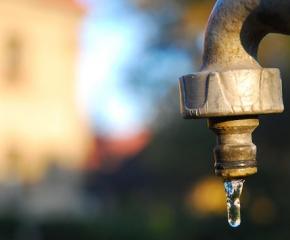 """Част от """"Каргона"""" и 4 села са без вода"""