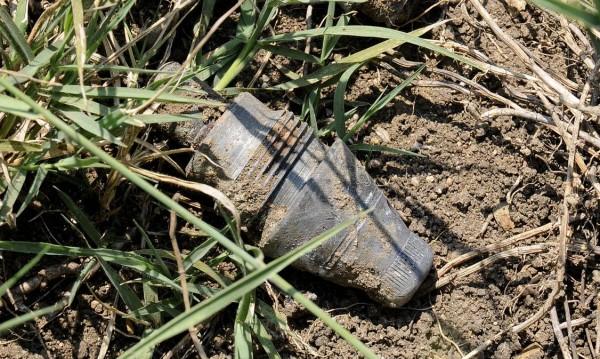 В нива в близост до Стралджа е намерена част от снаряд, съобщи говорителят на ОД на МВР Татяна Павлова.Районът незабавно е бил отцепен от полицията в очакване...