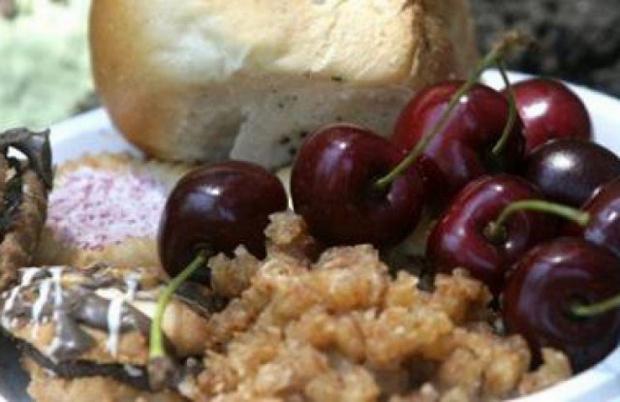 Днес е Черешова задушница, която се отбелязва в съботния ден преди големия християнски празник Петдесетница. Черешовата задушница е свързана с поверието...