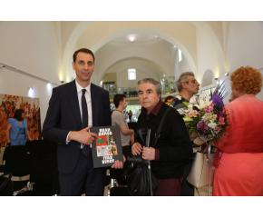 Честит 78-ми рожден ден на художника Иван Димов