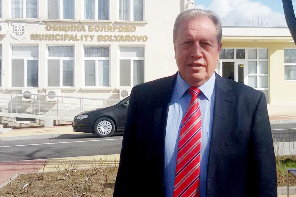 Честит рожден ден на старшините сред кметовете - Христо Христов, кмет на община Болярово. Седми мандат той доказва, че, когато се работи с открита душа...