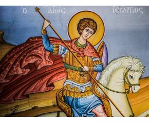 Честваме Гергьовден - Ден на храбростта и празник на Българската армия