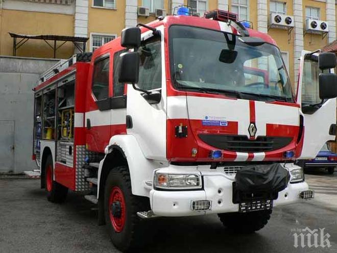 """Четирима загинаха при пожари в първия ден на януари, съобщават от ГД """"Пожарна и аварийна безопасност"""". Жена на 53 години е загинала в 09:40 ч. при пожар..."""