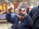 Да мопогнем на тригодишния Виктор! (видео)
