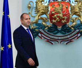 Дарик: Според Румен Радев правителството панически търси враг