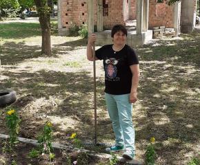 Дарителска кампания за доизграждане на църквата в село Стара река