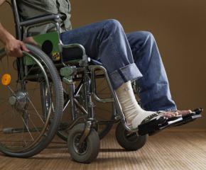 Дават до 100 хиляди лева на жилище за инвалидна рампа