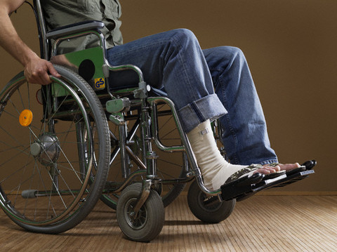 Хората с увреждания имат право на финансиране от социалното министерство, за да им...