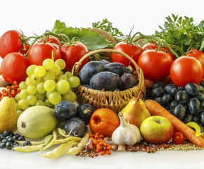 Декоративните растения с по-голяма субсидия от плодовете и зеленчуците?