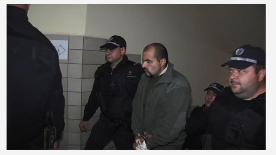 Днес ямболският окръжен съд насрочи в разпоредително заседание делото срещу Иван Пачалиев, което ще се проведе на 1 октомври в 9 и 30 часа. Той е обвинен...