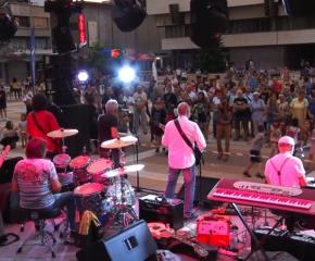 Избори 2021: Демократична България организира голям предизборен концерт в Ямбол (Видео)