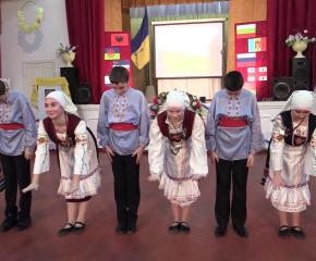 Ден е на бесарабските българи