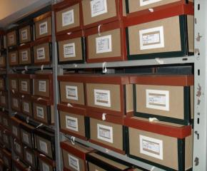 Ден на отворените врати в Държавен архив-Ямбол