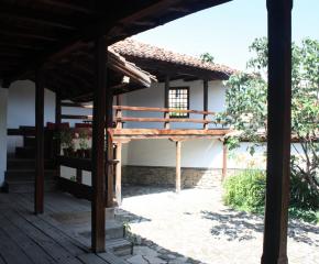 """Ден на отворените врати в къща-музей """"Хаджи Димитър"""""""