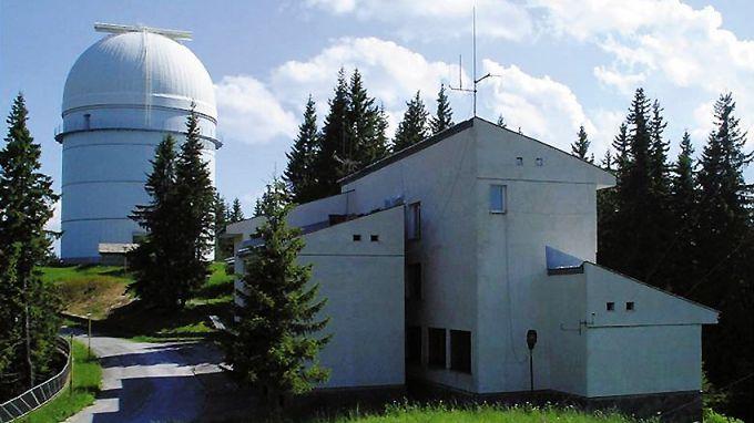"""В Националната астрономическа обсерватория """"Рожен"""" към Института по астрономия на БАН е обявен Ден на отворените врати.Както всяка година, той се провежда..."""