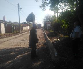 В деня на строителя завършват важен обект в Болярово