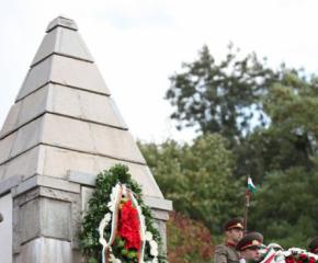 Денят на Независимостта 22 септември ще бъде тържествено отбелязан в гарнизоните в цялата страна