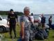 """Десетки доброволци се включиха в екоакция край язовир """"Малко Шарково"""""""