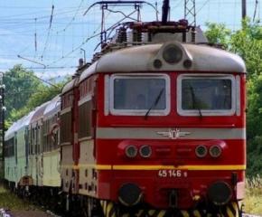 Дете загина под влак край Твърдица