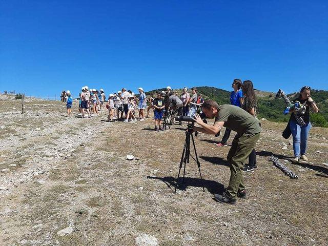 Международният ден на лешоядите се отбелязва всяка първа събота на м. септември. В гр. Сливен се проведе мероприятие на 1 – ви септември, организирано...