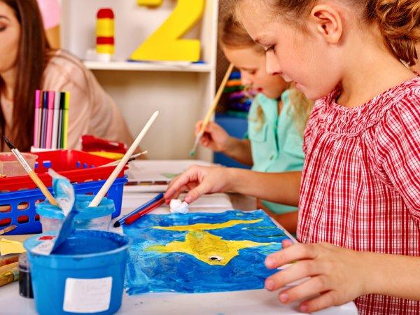 Рисуването, както всяко едно друго изкуство, се използва освен с развлекателни и с терапевтични цени. То осигурява възможност за емоционално изразяване...