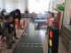 """Децата от ДГ """"Валентина"""" се включиха в Европейския ден без загинали на пътя"""