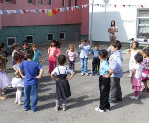 Детската градина в Болярово отваря врати