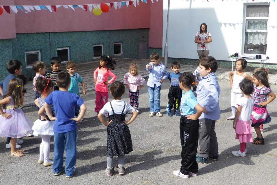 """От утре детска градина """"Здравец"""" в Болярово отваря врати. 15 родители в града са потвърдили с декларации, че децата ще посещават заведението, след като..."""