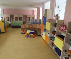 Детската градина в Стрелча не работи вече 3-ти месец