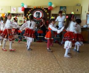 Детската градина в Тенево вече защитена