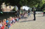 Детски хепънинг ще се състои в Тенево