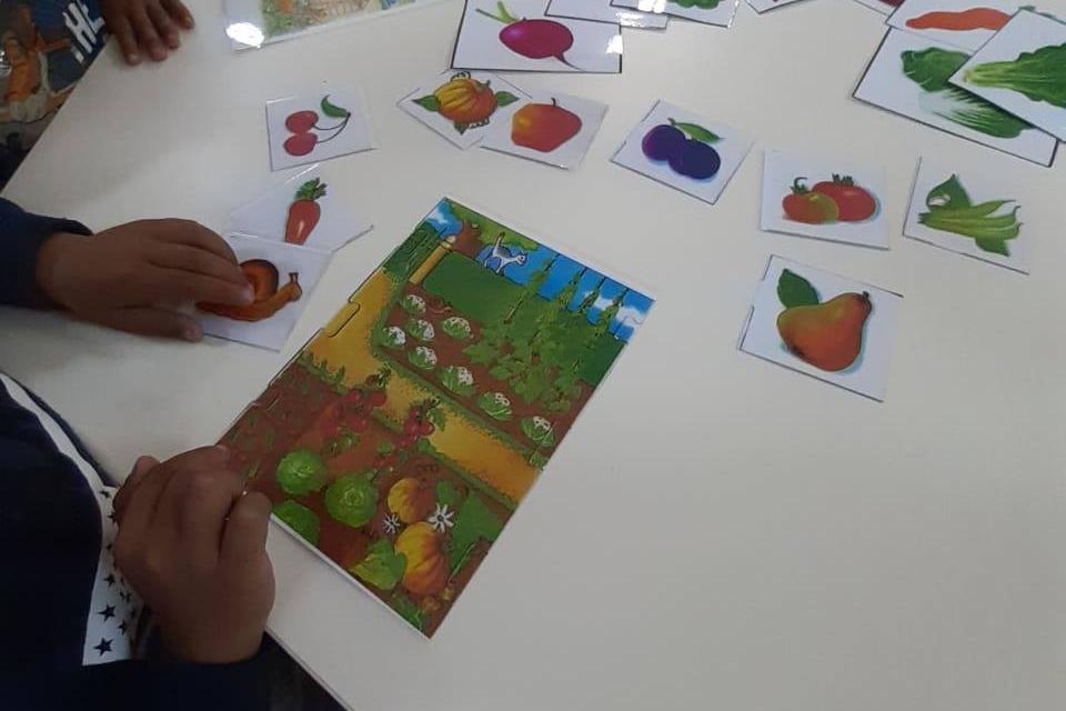 """Детска градина """"Изворче"""", с. Кабиле, община """"Тунджа"""" работи по проект BG05M2ОP001-3.005-0004 """"Активно приобщаване в системата на предучилищното образование"""":..."""