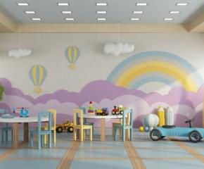 Детските градини и яслите в страната подновяват работата си