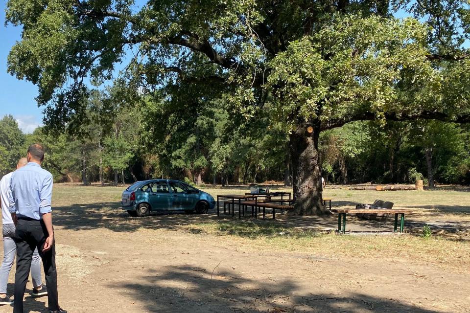 Община Ямбол продължава дейностите по възстановяване на местност Ормана. Районът е почистен, служители на община Ямбол изградиха две места с пейки и маси,...