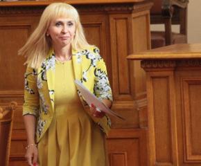 Диана Ковачева е новият обществен защитник