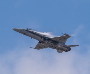 Днес честваме Празника на авиацията и българските военновъздушни сили