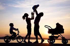 Днес е денят на световното семейство