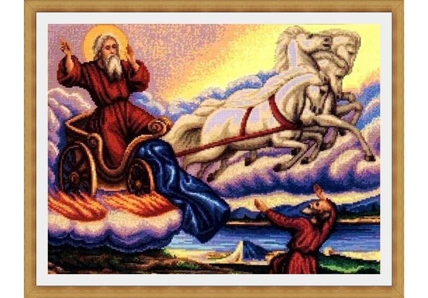 На 20 юли Българската православна църква почита паметта на свети пророк Илия – един от най-великите измежду старозаветните праведници, могъщ изобличител...