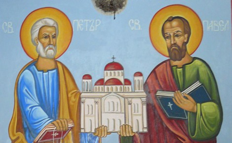 Днес е Петровден! На тази дата, 29 юни, ние почитаме паметта на първоапостолите Павел и Петър. Ние, българският народ, вярваме, че те са двама братя близнаци....