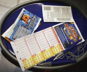 Днес е последният ден за изтегляне на лотарийните билети