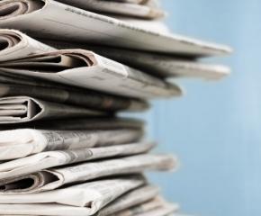Днес е световен ден на свободата на пресата