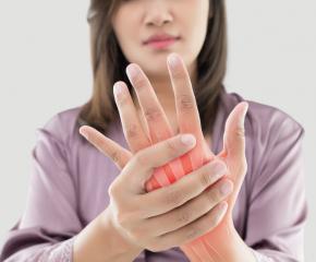 Днес е световен ден за борба с артрита